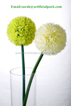 Artificial Flowerartificial Silk Flower Long Stem Buy Artificial