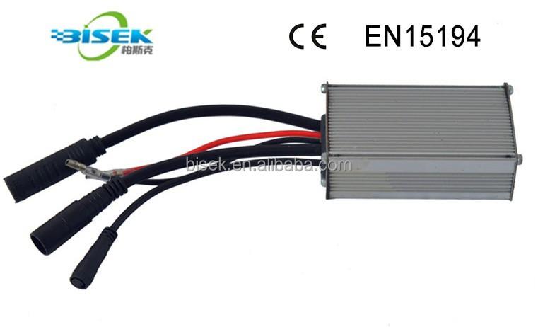 Manufacturer Bike Motor Controller Bike Motor Controller