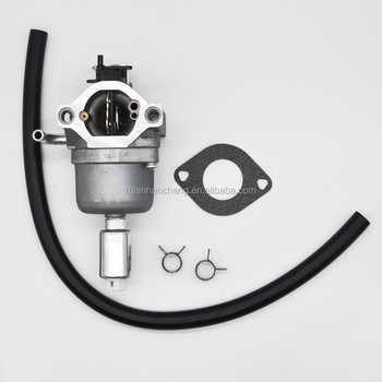 Carburetor For Briggs & Stratton 593433 699916 794294 Nikki Carb 21b000  Engine - Buy Lawn Mower Carburetor Parts,Trimmer Parts,Carb For Briggs