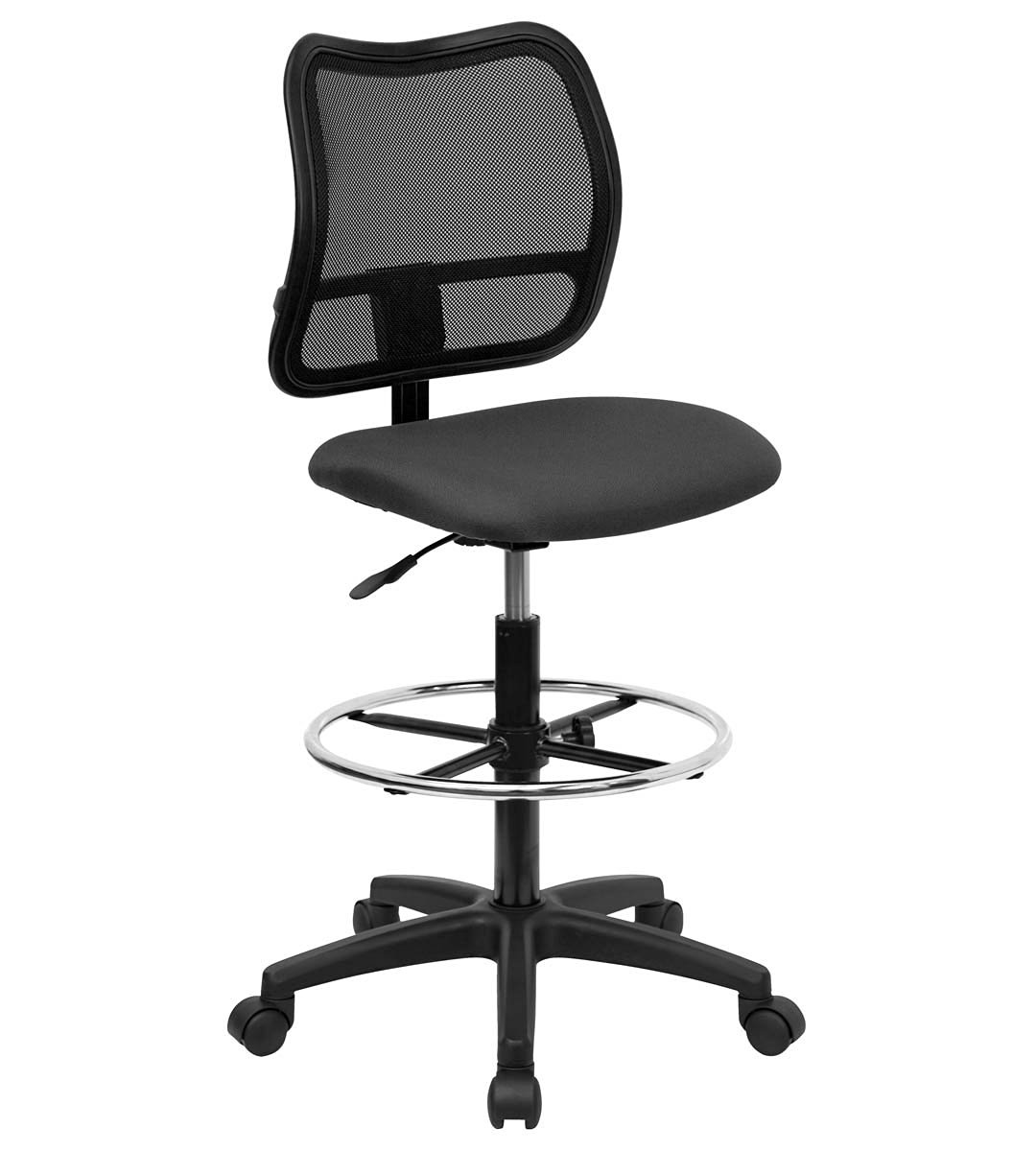 Value Star Mesh Drafting Stool