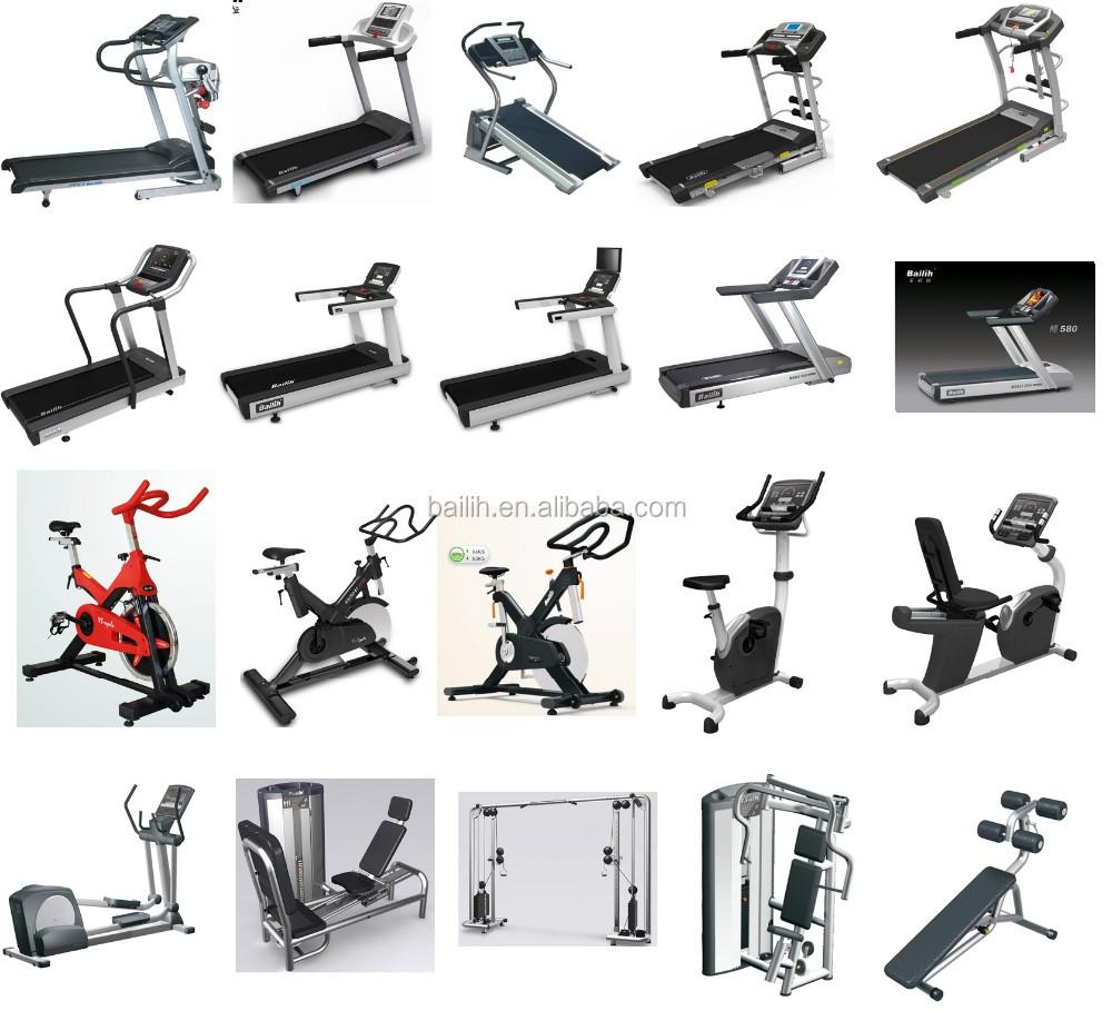 Cybex Treadmill Weight Loss Program: Weight Loss Cardio Equipment,Bailih Home Gym Commercial