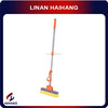 China twin drum PP material high efficiency melamine sponge mop