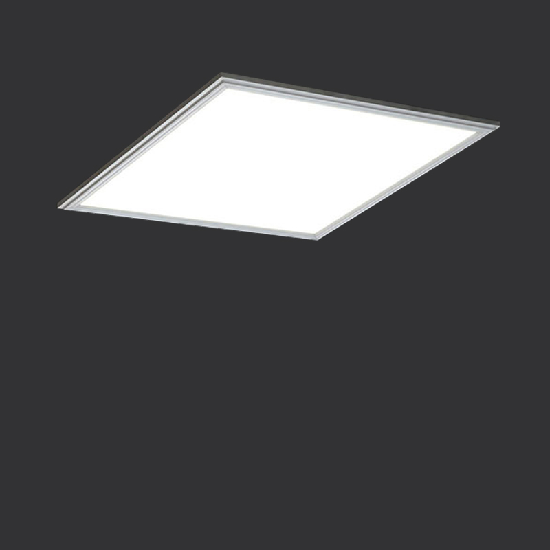 Ultra Thin LED <strong>Flat</strong> Panel Light, Drop Ceiling Light, Edge-Lit White Frame 36w panel light