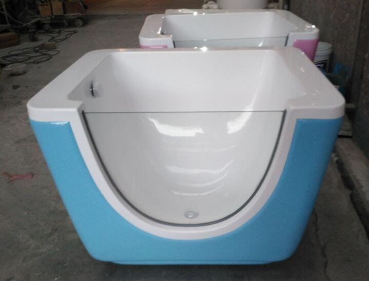 Vasca per il bagnetto del neonato come scegliere quella più