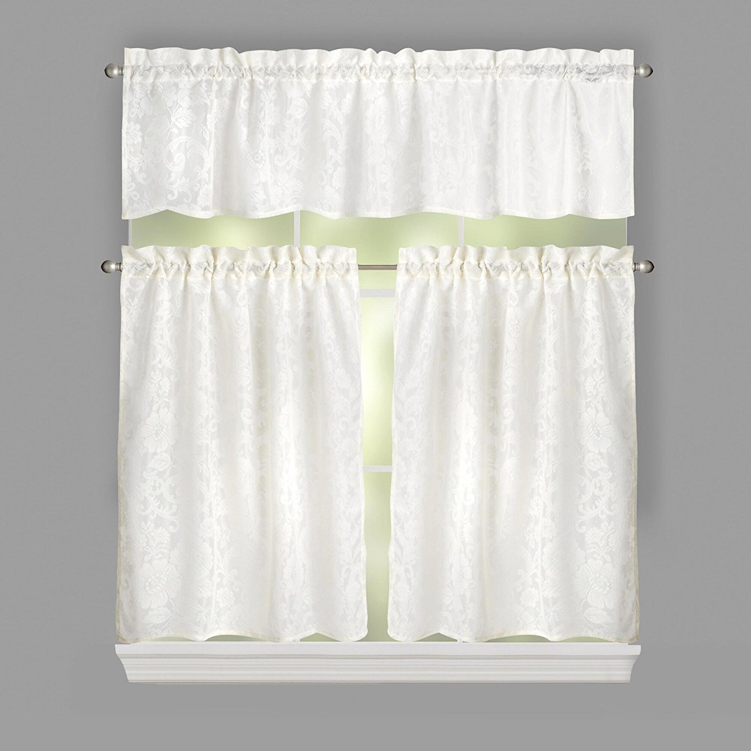 cotton valance store the cafe products in white tuscany classic knotted natural co mpl hand quality val and lace valances curtains caf linens fibre rose