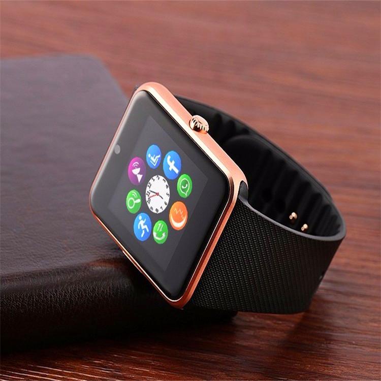 Умные часы smart watch gt08 с wi fi