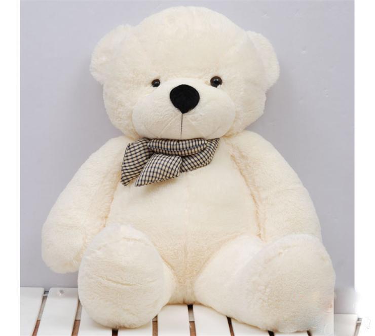 Big Size Toy Teddy Bear baa17ef34f