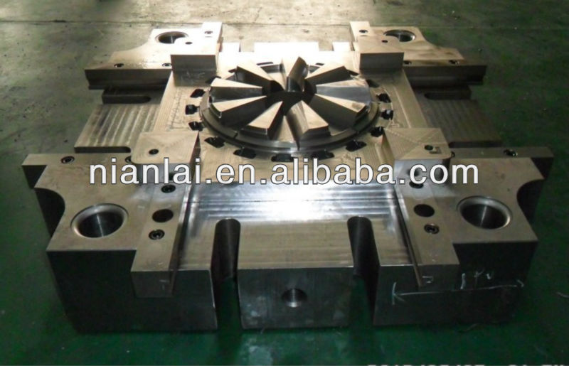 wheel hub <strong>molds</strong> <strong>mold</strong> for aluminum wheel Shanghai China shanghai RFQ die casting mould