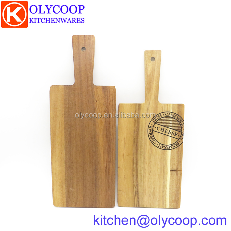 OEM design wholesale cheese board cheese cutting board