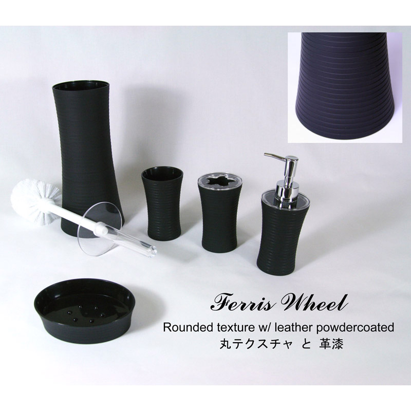 Leather Bathroom Accessories, Leather Bathroom Accessories Suppliers And  Manufacturers At Alibaba.com