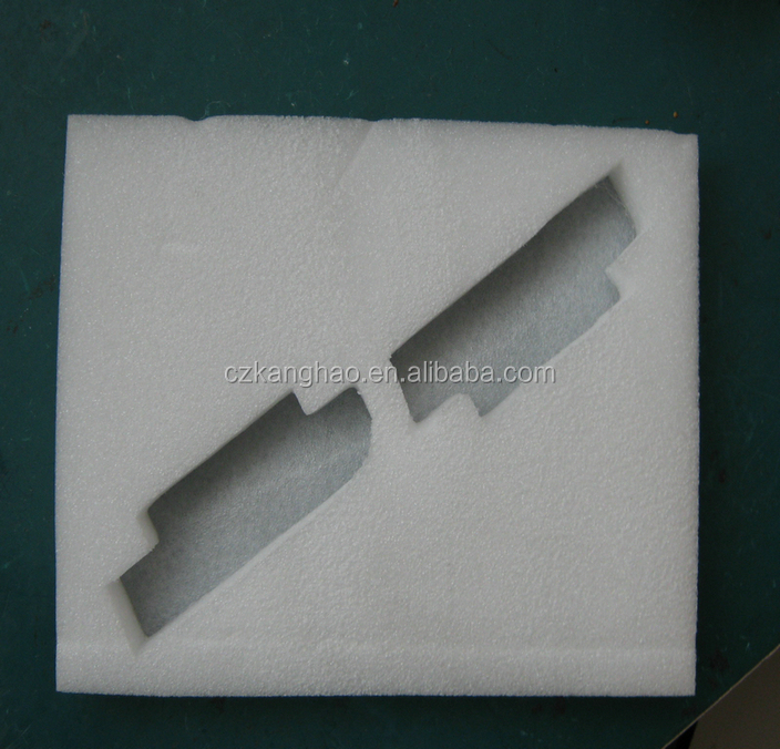 Changzhou Kanghao EPE FOAM customized epe foam pipes