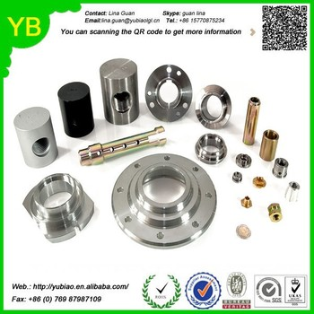 Customized Ss Material China Car Spare Parts Concrete Mixer Spare