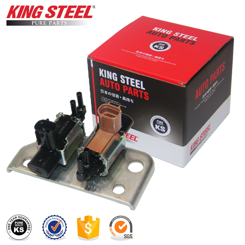 KingSteel solenoid valve MR577099 for Mitsubishi TRITON KB4T L200 4WD 06-