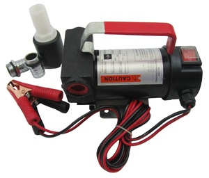 Singflo YTB-40 transfer oil pump 12v transfer diesel pump, 24v transfer fuel pump