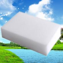 200 pcs/lot melamine sponge Magic Sponge Eraser Melamine Cleaner for Kitchen Office Bathroom Cleaning Nano sponge 10x6x2cm