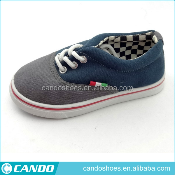 China Wenzhou Wholesale Market Of Custom Made Easy Wear 1 Dollar Shoes Army Canvas Shoes