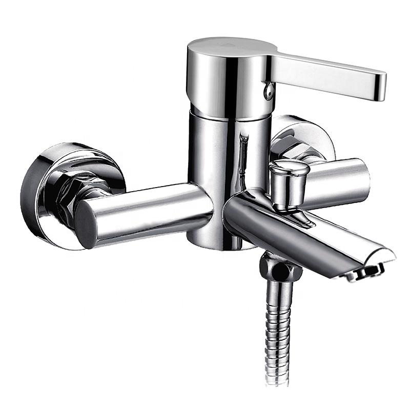 Wholesale Prices Bathtub Bath/shower Mixer Tap