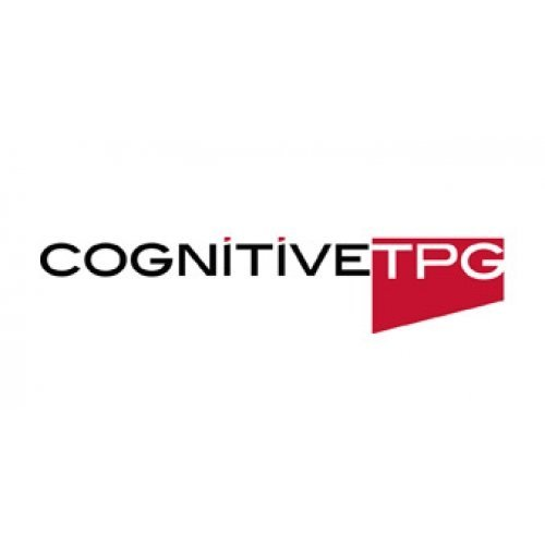 COGNITIVE TPG DBT42-2085-G1E / DLXi DBT42-2085-G1E Direct Thermal/Thermal Transfer Printer - Monochrome - Desktop - Label Print /5 in/s Mono - 203 dpi - Ethernet - USB