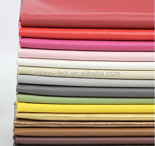 Sofa leather imitation leather soft wrapping material fabrics as hard thick cloth