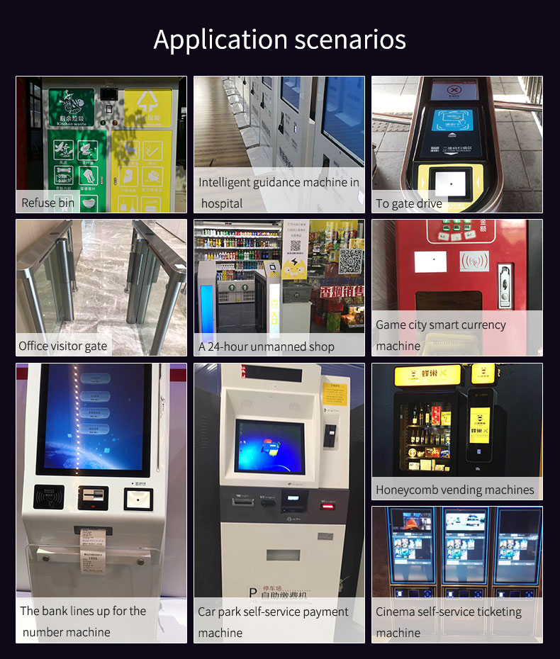 Scanneur de codes à barres, série TX200, wi-fi, usb, module de scanner 2d