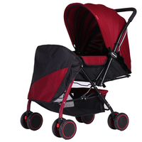 Hot Selling Best Quality Custom Luxury Baby Cart Product Baby Stroller