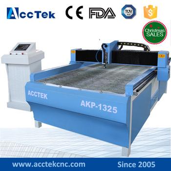 Price Of Plasma In China/plasma Cutter Cut 60 1325 1530 With Start ...