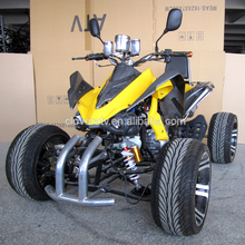 New SPY Racing ATV 250CC Quad with Remote Key