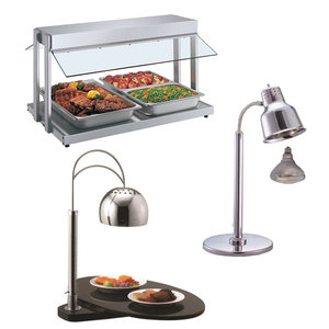 infrared heat lamp and more hotel & restaurant commercial kitchen equipment