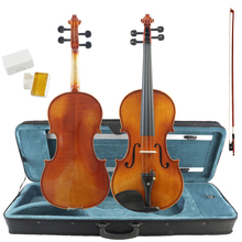 String Musical Instruments Advacned Solide <span class=keywords><strong>Violine</strong></span> 4/4
