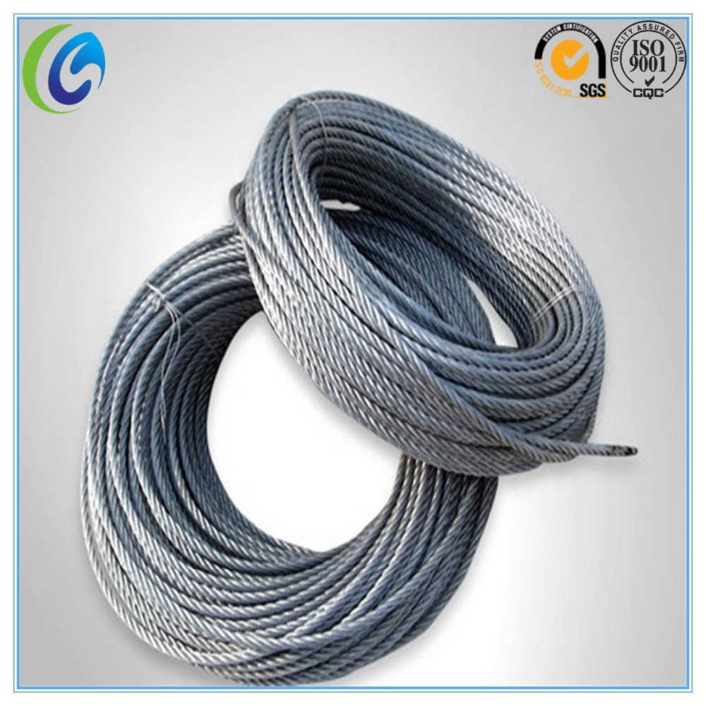 Steel Wire Rope 6x19, Steel Wire Rope 6x19 Suppliers and ...