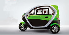 3-wheel Motorcycle Car / Three Wheel Motorcycle Car / Smart Car Motorcycle