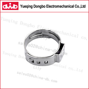 automotive bearing/connector/clamps/clips