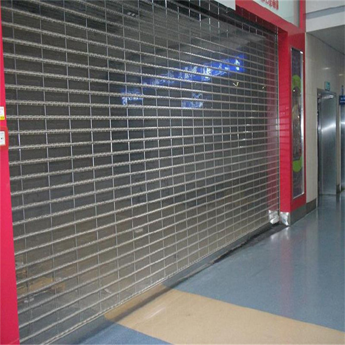 Wholesale Pc Clear Crystal Roller Shutter/transparent Polycarbonate Slat