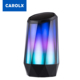 Stereo Sound Wireless Portable Mini Led Smart wireless Bluetooth Subwoofer Speaker