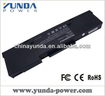 Brand New 8 Cells Notebook Battery For Acer Btp-58a1 Btp-60a1 Btp ...