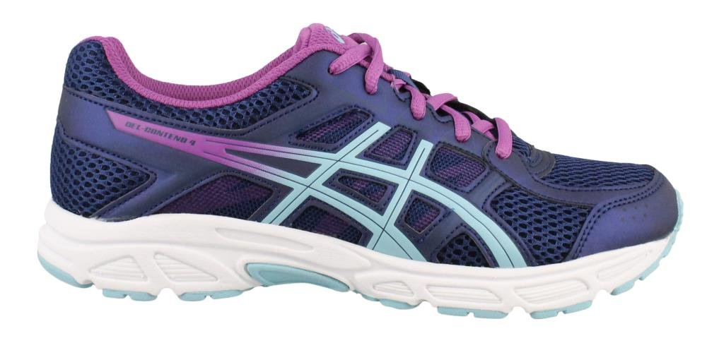 purchase cheap 79667 229fd Get Quotations · ASICS Kids  Gel-Contend 4 GS Running Shoe