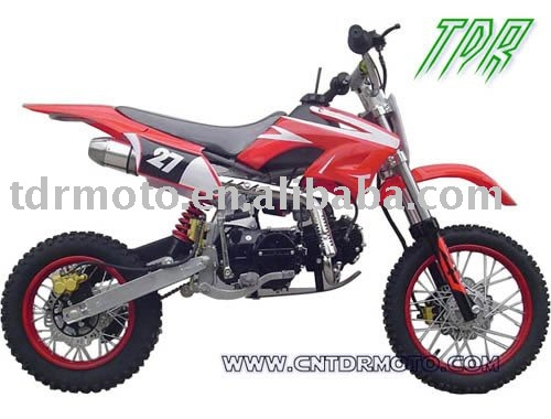 new 125 cc dirt bike