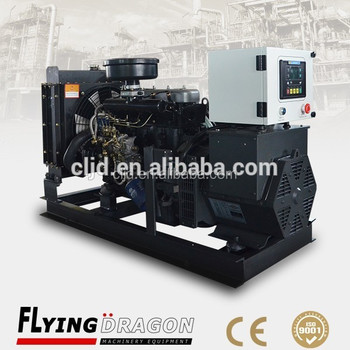 The Cheapest Price 50hz/60hz Water Cooled 30kva Yangdong Diesel Generator  With Reliable Quality - Buy 30kva Diesel Generator,30kva Yangdong Diesel