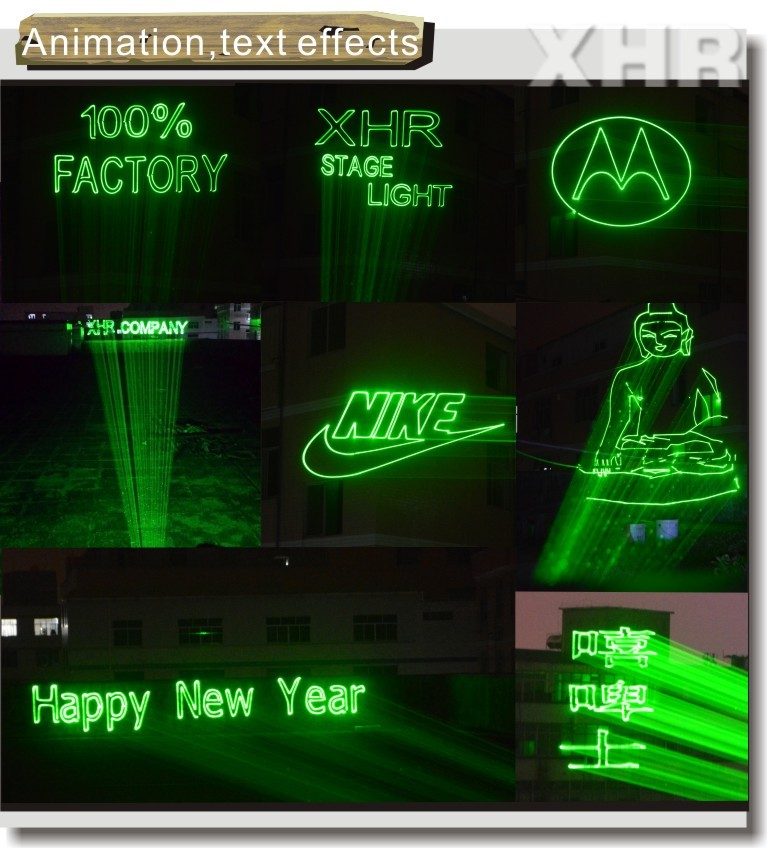 10w green laser show programmable projector laser light. Black Bedroom Furniture Sets. Home Design Ideas