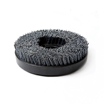 "4/"" Diamond Antiquing Brush 10 Pieces Silicon Carbide Granite Marble texture look"