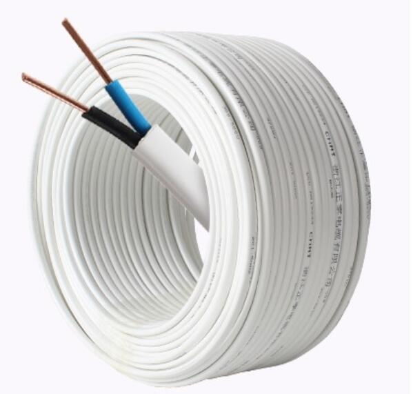 1.5mm Twin And Earth Cable Bvvb Flat Pvc Sheath Electric Wire,Bvvb ...
