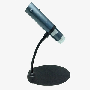 Portable wireless digital magnifier