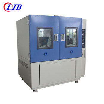 Digital Ingress Protection IP68 Testing Blowing Sand and Dust Machine