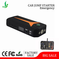 New arrive Auto Repair Tool 12V Car Vehicle Jump Starter