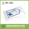Antibacterial Surface Cleaning Wet Tissue Disinfectant Wipes
