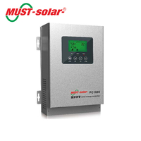High efficiency 240v solar charge controller