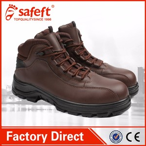 2017 Hot selling wholesale heated insolent work boots/made in china /women