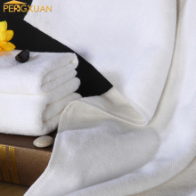 100% Cotton 5 Star Hotel Luxury 16s Bath Towel Sets / towels bath set luxury hotel