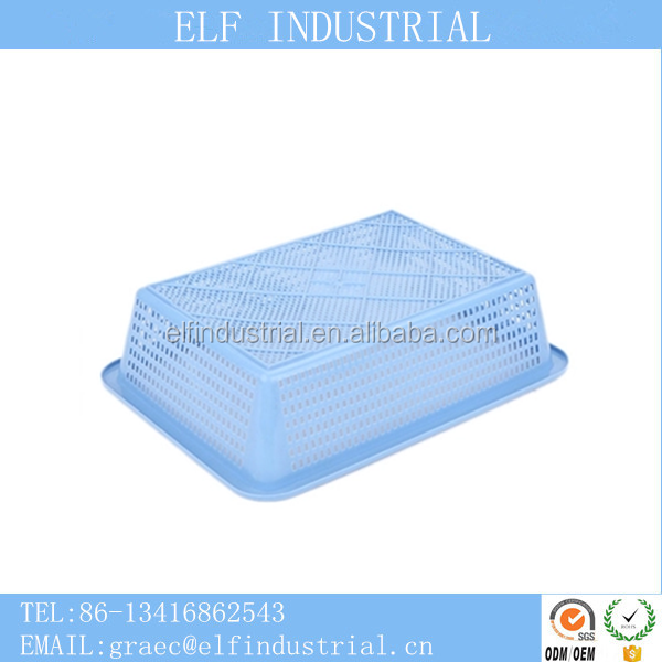 Plastic fruit crate mould design company selling most wanted products used plastic crate mould