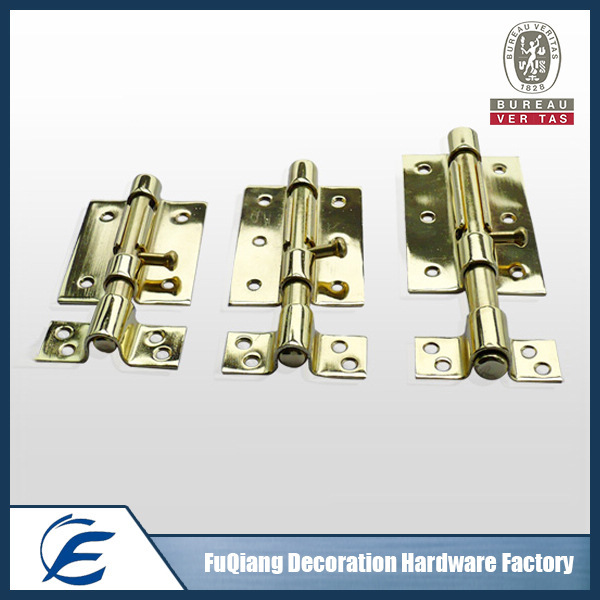 China wholesale Door bolts factory Metal cremone bolt